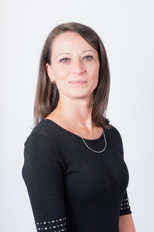 Szőllősyné Pálfi Melinda
